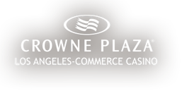 Crowne Plaza Los Angeles Commerce Casino